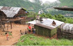 Solar Electrification